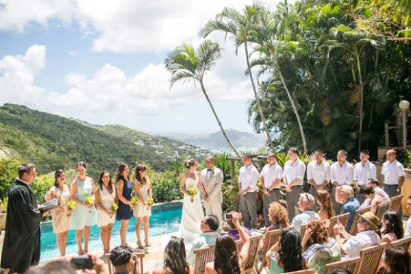 Cruise Ship Weddings  Island Bliss Weddings