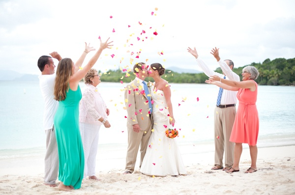 St Thomas Wedding Packages