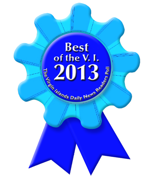 VI Best of 2013 Logo