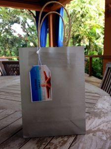 namecard bag