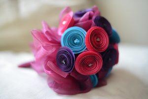 beach wedding bouquets (1)