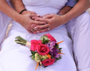beach wedding bouquets (6)