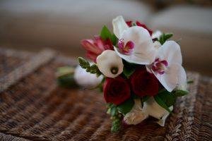 beach wedding bouquets (7)
