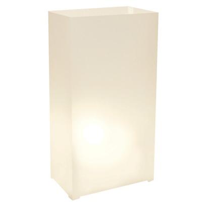 plastic lantern