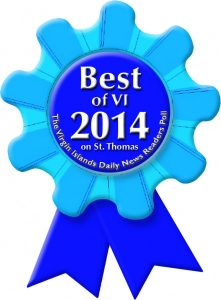Best of STT Ribbon 2014