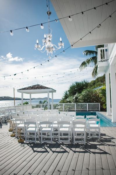 sand dollar wedding